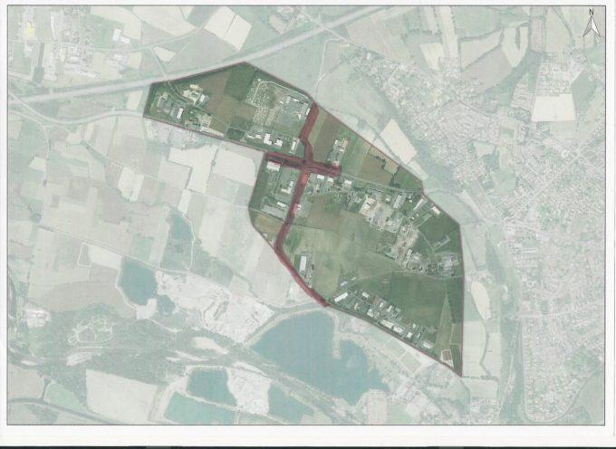 Aménagement de la ZAC OUEST Saint-Gaudens – Villeneuve de Rivière