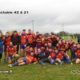 Rugby XV : L'UCF remporte le Derby