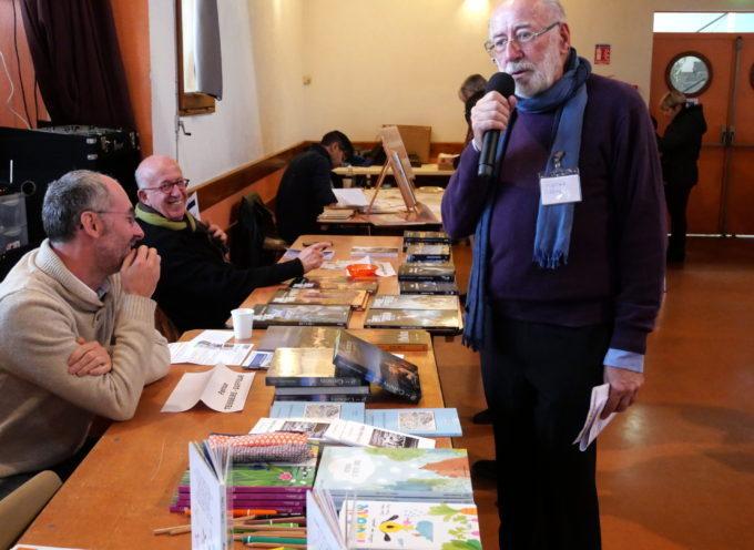 Ciadoux : Un salon du livre éclectique