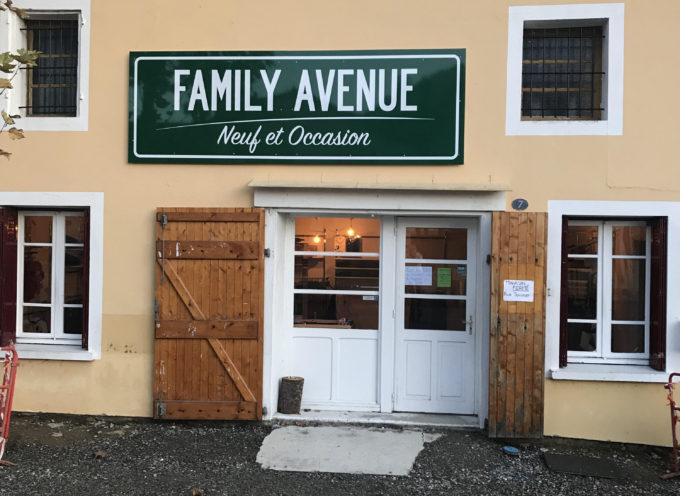 Family Avenue ouvre ses portes à Montesquieu