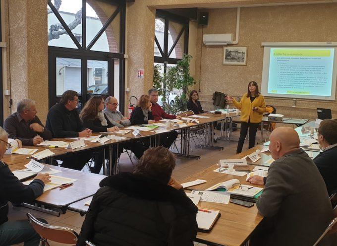 Beaumont sur Lèze : L'ATD 31 forme les élus