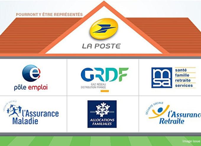 La MSAP de Rieumes labéllisée Maison France Service