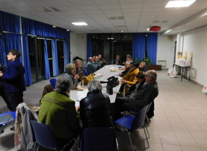 Organisation du Téléthon dans le Boulonnais Commingeois