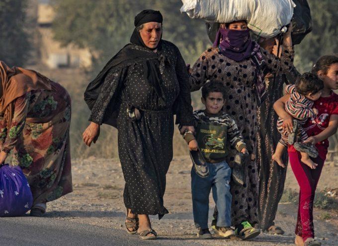 La Région Occitanie solidaire avec les populations kurdes et syriennes