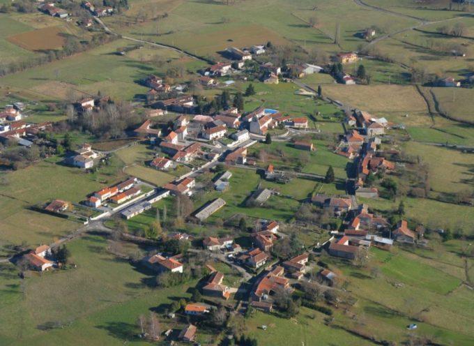 Loto des écoles de la vallée de l'Arbas à Rouede