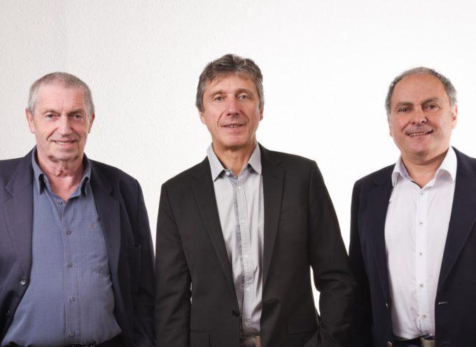 """Gérard Subercaze """"Unis pour Luchon"""" nous présente deux nouveaux membres"""