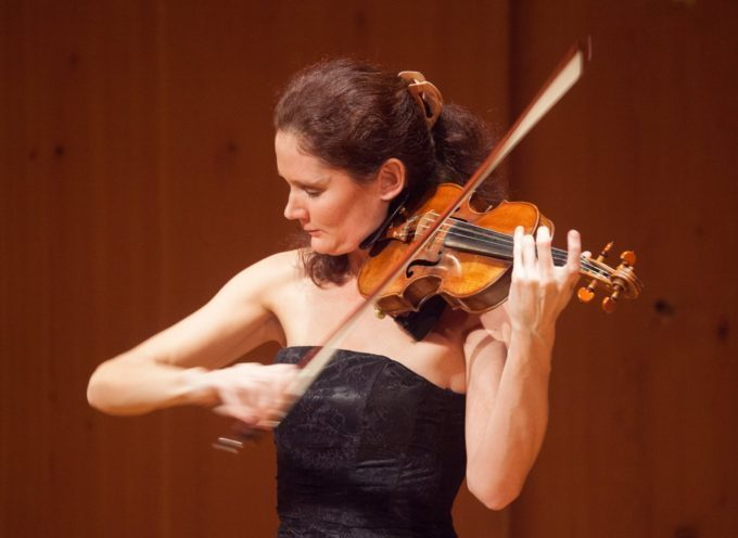 """Le Fousseret : Concert de """"haut vol"""" avec Marie Cantagrill"""