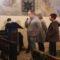 Ponlat Taillebourg : Conte et chansons à la chapelle Saint Jean