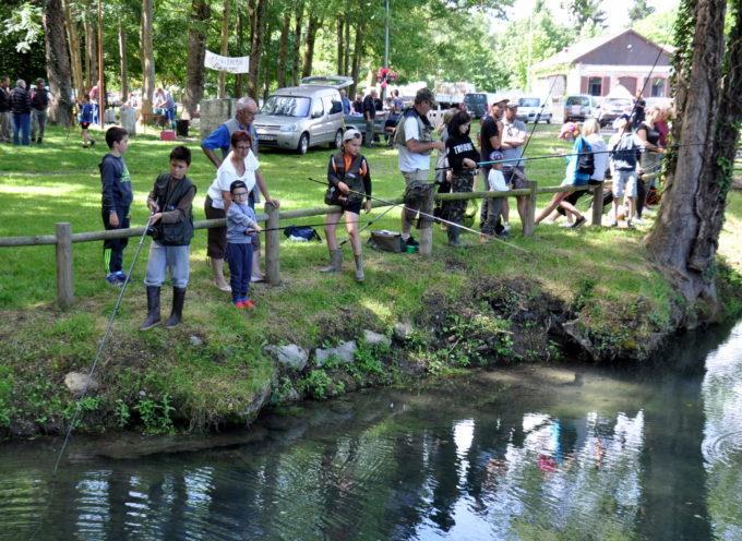 Montréjeau : Les cartes de pêche sont arrivées !