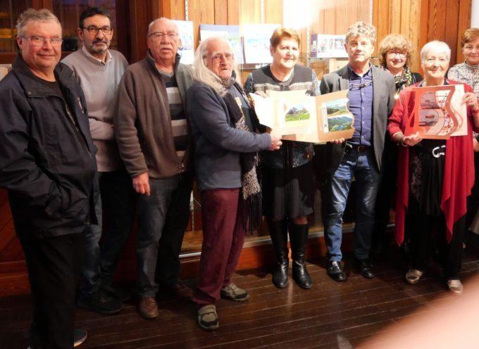 Montréjeau : Du Scrapbooking à la Sellerie