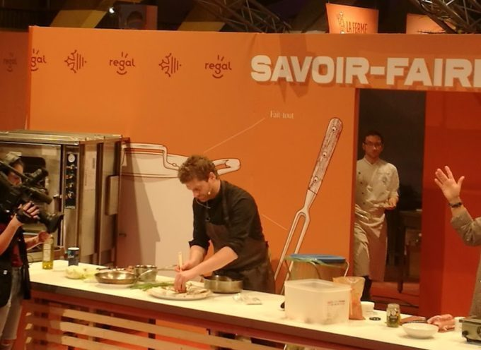 Bientôt le REGAL, salon du bien manger en Occitanie!