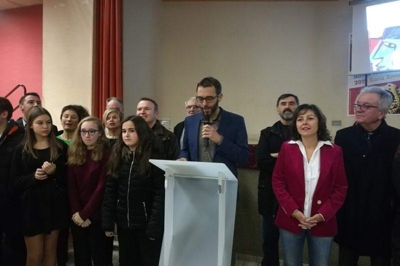 Loïc Gojard brigue un nouveau mandat
