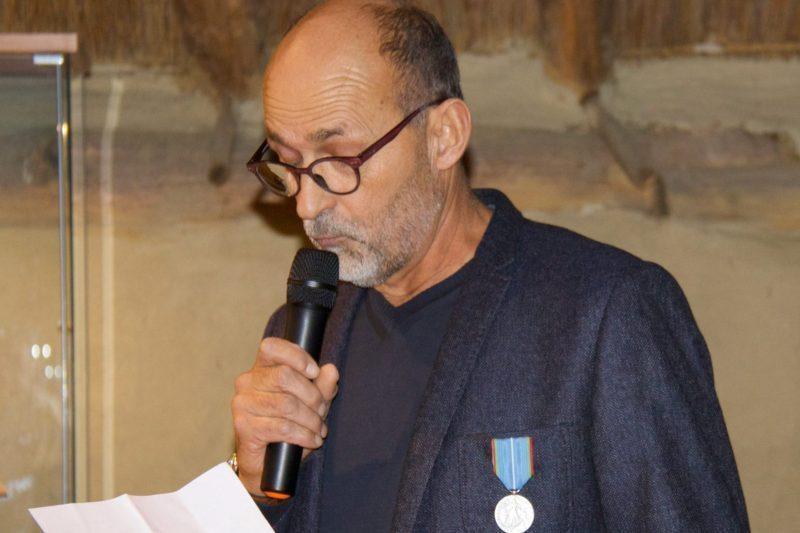 Jean Luc Blanchard