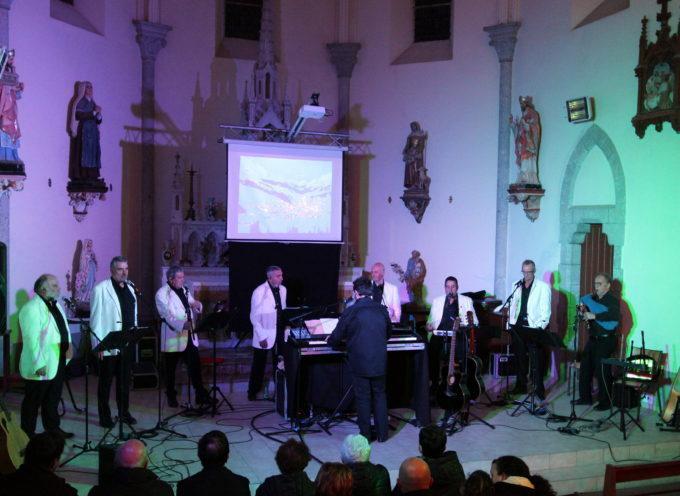 Les Toureilles : Les Chanteurs du Mont Royal chantent Noël
