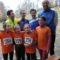 Athlétisme : Les résultats du week-end de l'ACM Running-Club