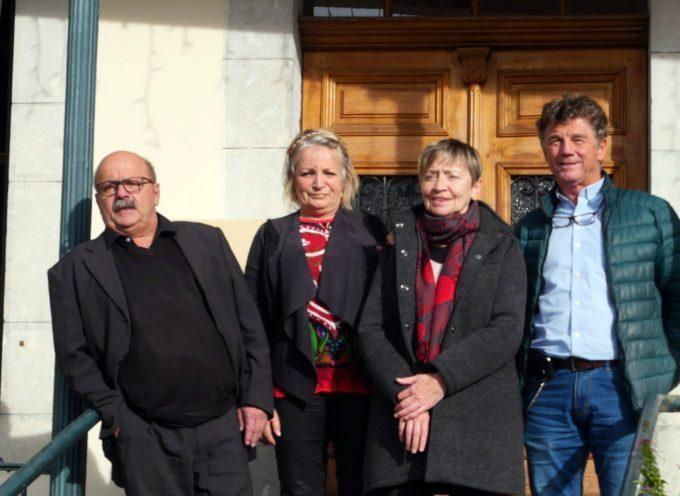 Montréjeau : Eric Miquel candidat aux élections municipales