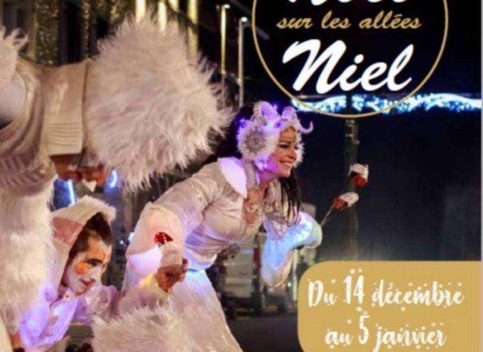 Festivités de Noël à Muret