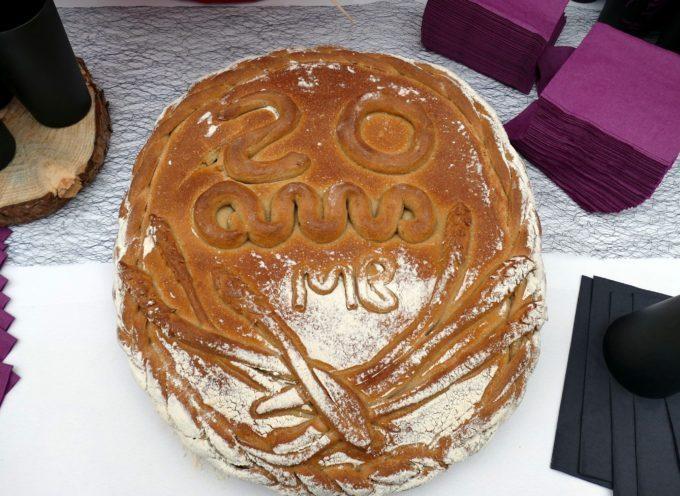 Carbonne : Boubène fête 20 ans d'installation !
