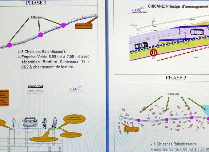 Carbonne : Le chemin de la Dourdouille sera sécurisé