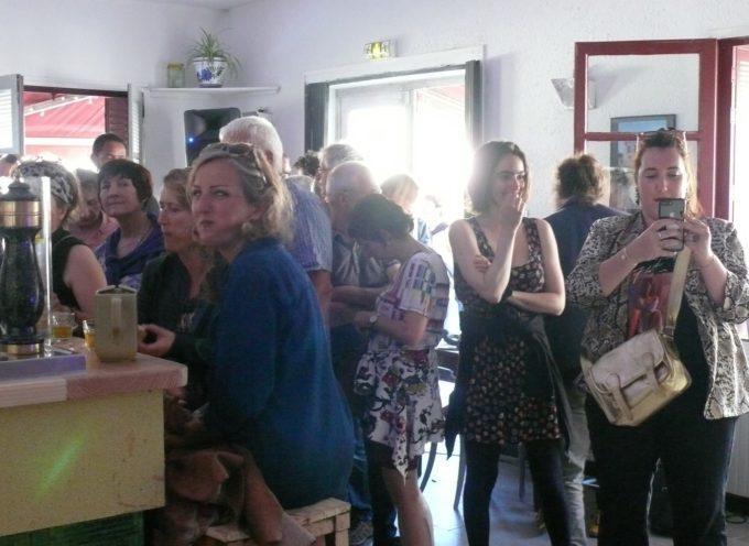 Concert Rumba et Flamenca au Café du Pont à Soueich