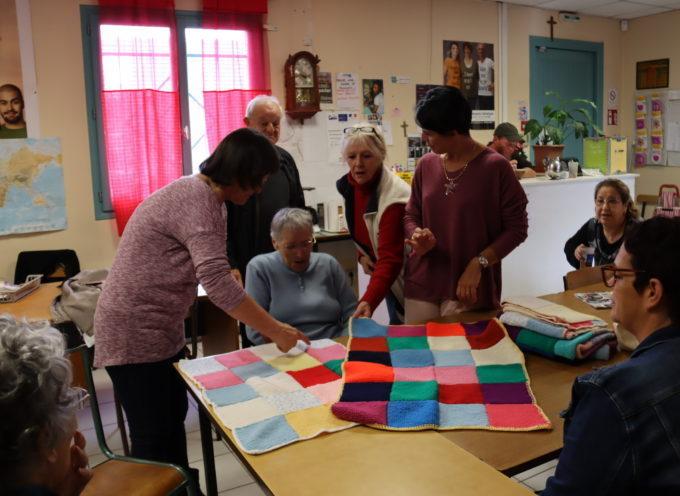Muret : Solidarité entre Anciens et secours catholique