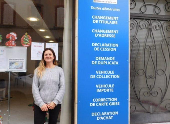 SOS Carte Grise, un nouveau commerce à Saint-Gaudens