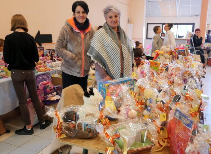 Ponlat Taillebourg : Le Noël des 1001 jouets