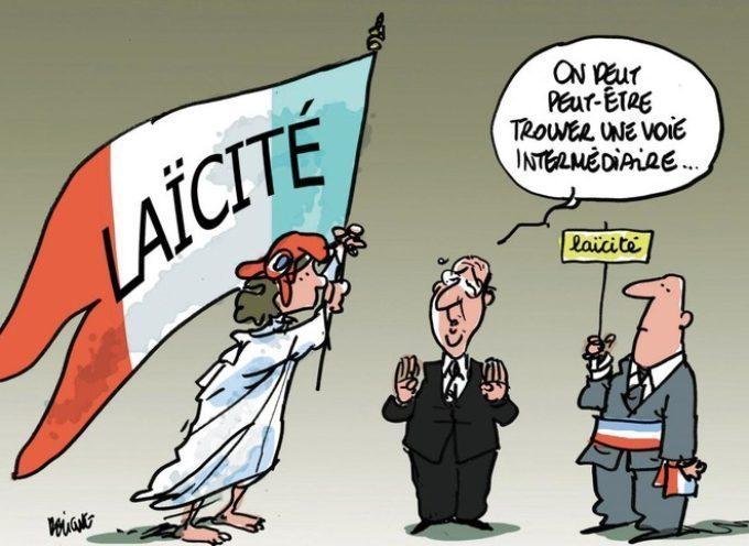 Quand la haine continue à se diffuser en Haute Garonne. Ça suffit!