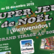 Comminges: Super Jeu de Noël chez vos commerçants