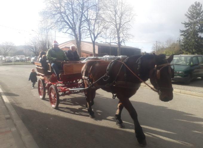 Marché de Noël de Martres Tolosane : le savoir-faire local à l'honneur