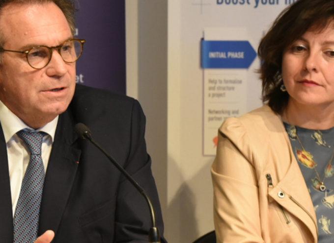 Les Régions Occitanie et Provence-Alpes-Côte d'Azur refusent la relégation de leurs territoires et interpellent le premier ministre