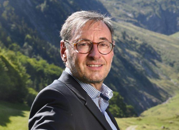 Eric AZEMAR candidat aux élections municipales de Luchon :