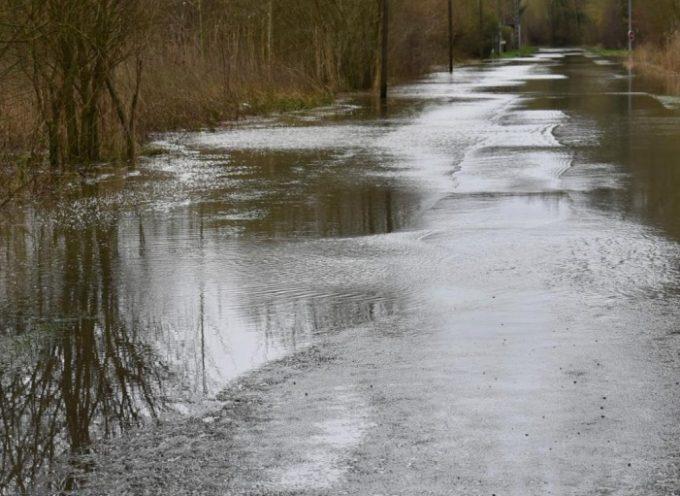 Alerte météorologique orange pour pluies inondations et vents violents sur le département de la Haute-Garonne (point à 16h30)