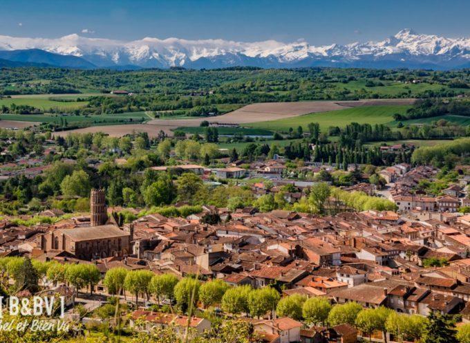 Montesquieu-Volvestre et Carbonne: Dans le top 20 des communes de l'aire de Toulouse!