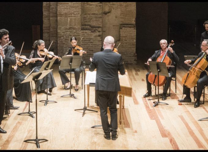 LE FOUSSERET : Concert du Nouvel An avec l'orchestre de Chambre de Toulouse