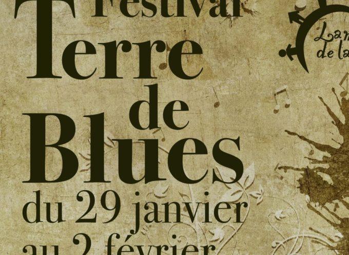 """Agenda 360° : """"Blues"""" et """"Gourmand""""en Cœur de Garonne"""