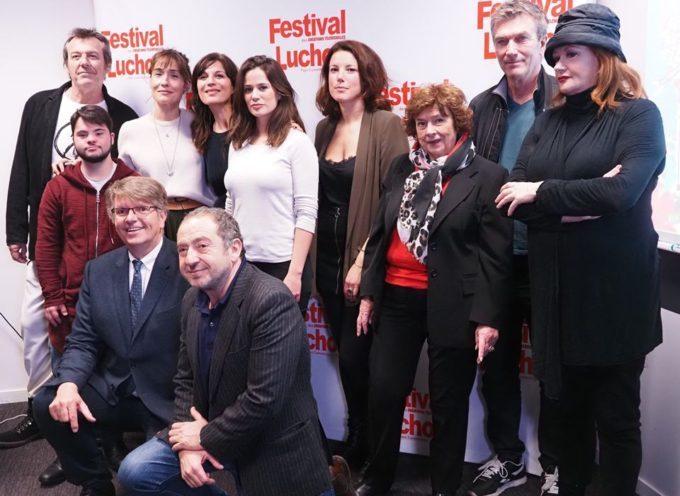 Festival TV de Luchon 2020