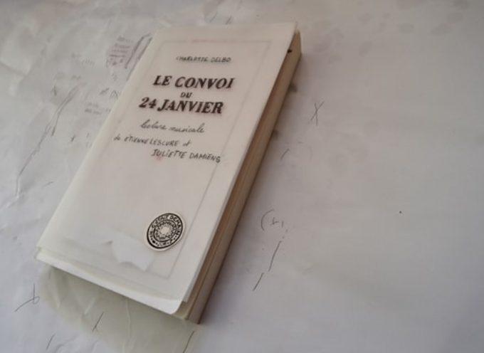 """Le Fousseret : """"le convoi du 24 janvier"""""""
