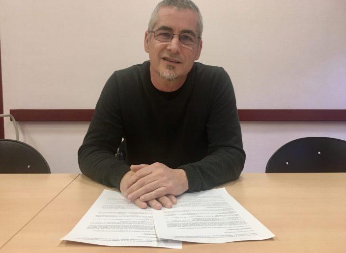 Élections municipales de Carbonne : L'appel de Denis Turrel à voter le dimanche 15 mars