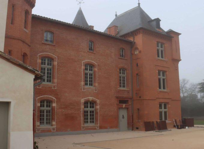 Portes Ouvertes du château de Portet