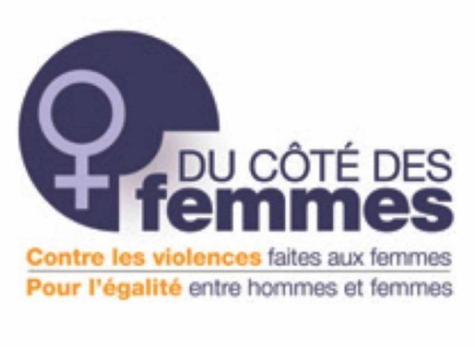 Du Côté des Femmes Muret, actrices du CLAV