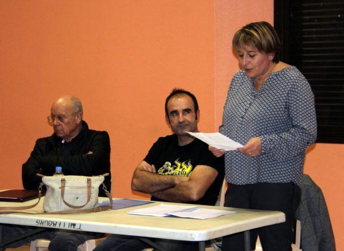 Ponlat Taillebourg : Méthanisation, réunion publique