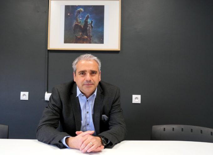Montréjeau  Municipales : « Réveiller Montréjeau » avec Jérôme Baron