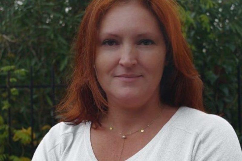 Myriam Crédot