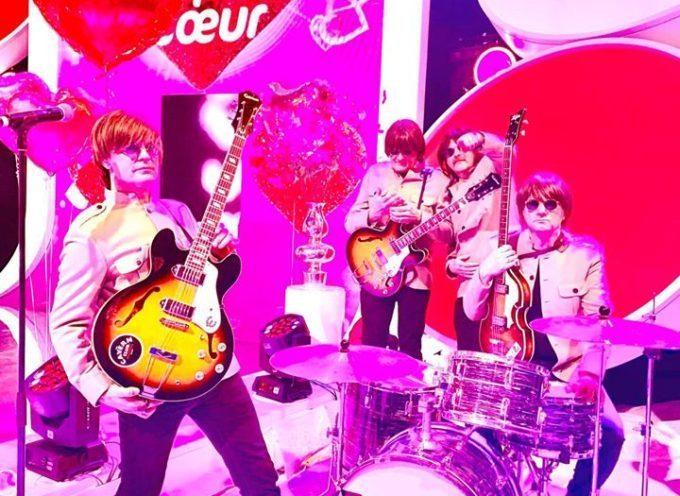 Concert des Rabeats, Hommage aux Beatles au Zénith de Toulouse