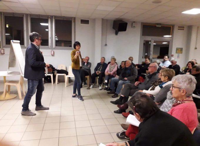 """""""Saint Gaudens Autrement"""" : La dernière réunion thématique"""