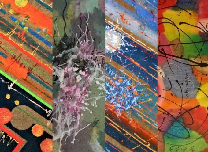 Cazères : Exposition de peinture à la maison de retraite Jeanne Penent