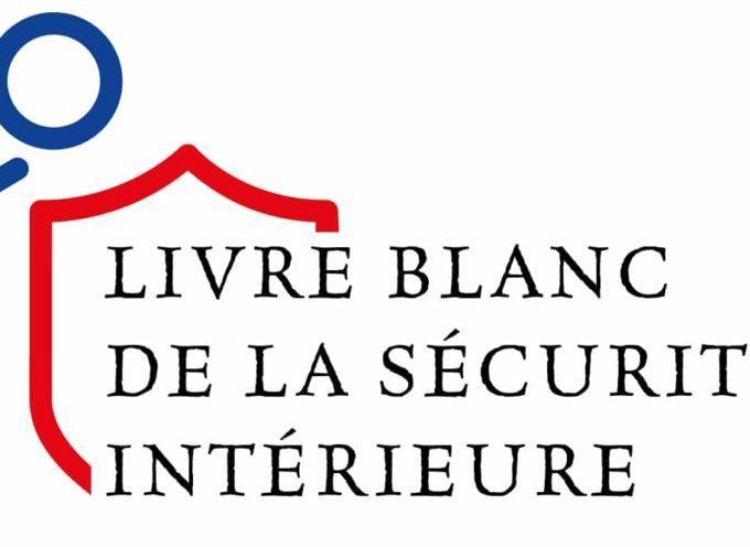 Assises territoriales de la sécurité intérieure – Questionnaire destiné aux citoyens