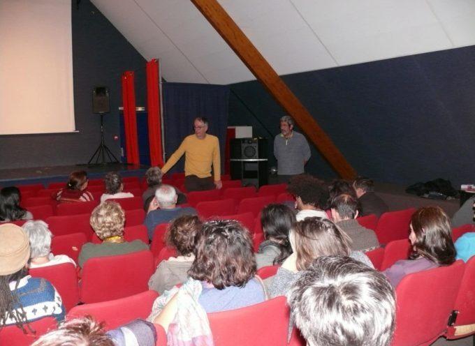 Deux séances de cinéma à Ciné Cagire au Bois Perché à Aspet