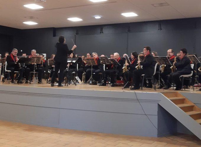 Le concert du nouvel an a fait l'unanimité à Cazères